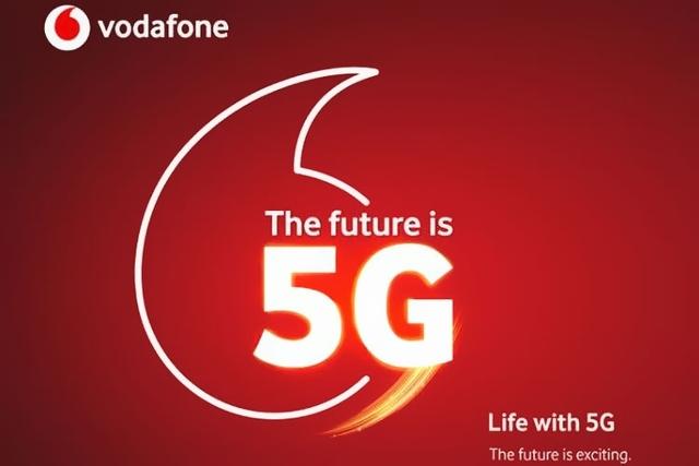 Huawei и Vodafone запустили домашний Интернет 5G в Катаре