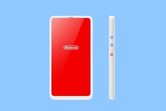 Nintendo делает игровой смартфон по аналогии с приставкой Switch