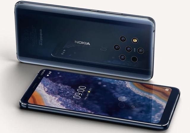 То, чего не хватало Nokia все это время