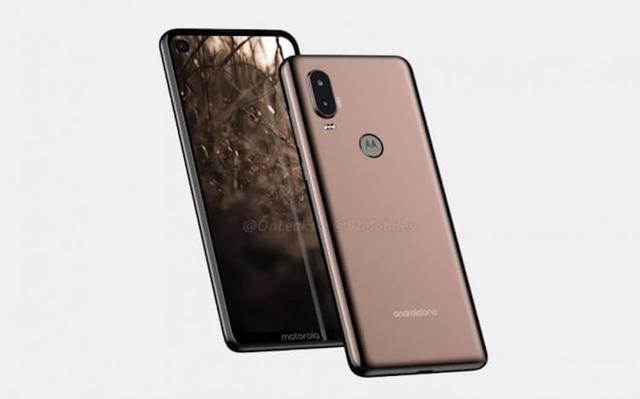 Каким будет новый смартфон Motorola