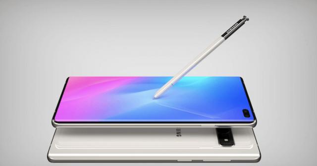 Чем отличаются Galaxy Note 10 и 10+