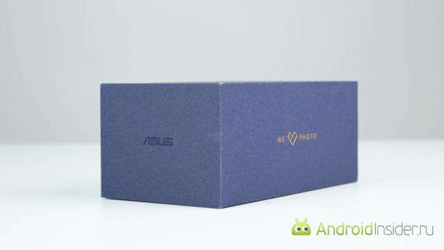 Asus Zenfone 5Z — очередной, но незаурядный