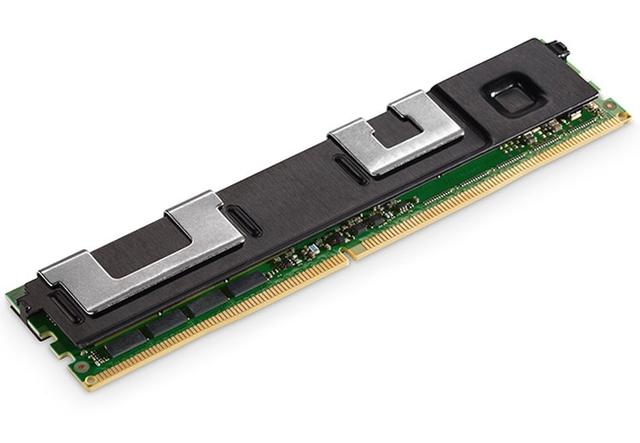 Память Intel Optane DC в модулях DDR4 обойдётся по 430 рублей за Гбайт и дороже