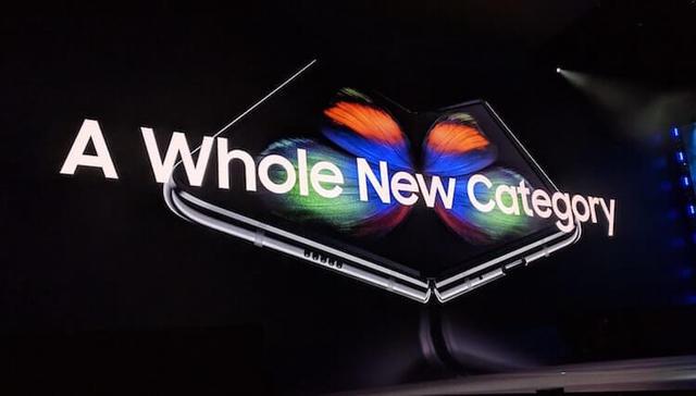Samsung сама боится сломать Galaxy Fold