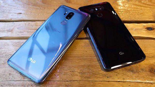 Презентацию какого смартфона на этой неделе вы ждёте больше всего?