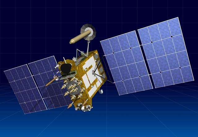 В 2019 году на орбиту отправится только один спутник «Глонасс-К»
