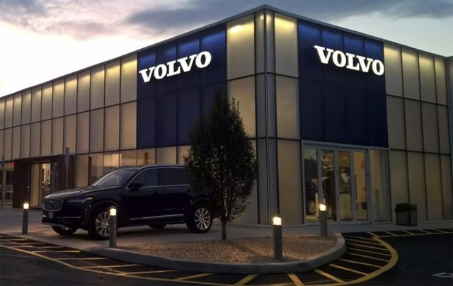Volvo Care Key: новая система ограничения скорости в автомобиле