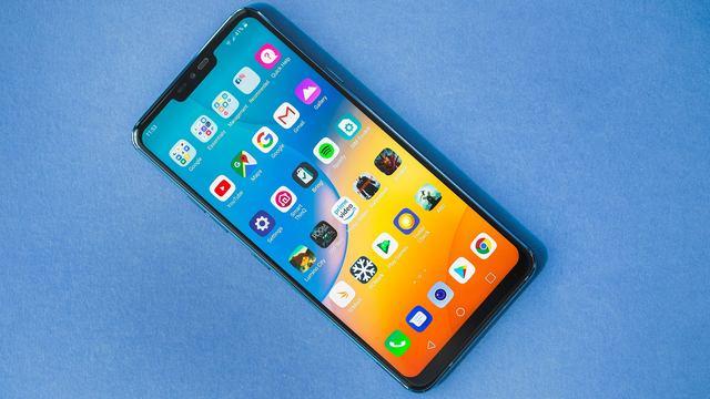 LG G8 получит функцию, о которой владельцы других Android-смартфонов могут только мечтать