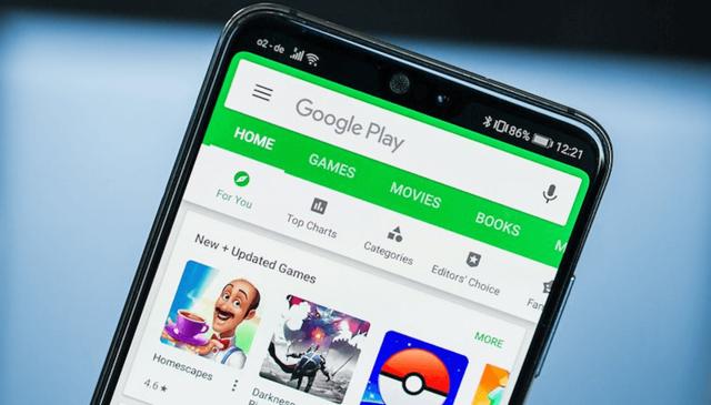 Как удалить данные о вашем старом смартфоне из Google Play