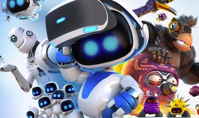 Sony продала более 4 млн гарнитур PlayStation VR