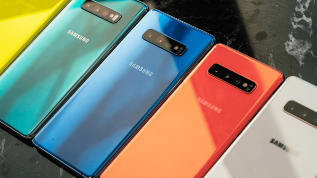 Как решить проблему с Bluetooth на Samsung Galaxy S10