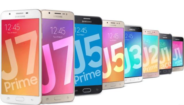 Samsung «убила» линейку Galaxy J. Что будет вместо нее?