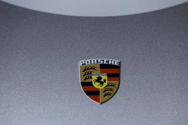 Porsche и Fiat выплатят многомиллионные штрафы из-за дизельгейта