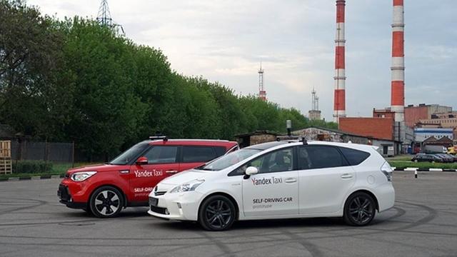 На тестирование беспилотных автомобилей на дорогах общего пользования денег пока не дали