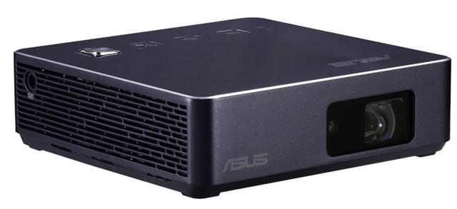 ASUS ZenBeam S2: компактный проектор со встроенным аккумулятором